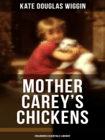 MOTHER CAREY'S CHICKENS (Childhood Essentials Library)