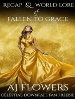 Recap & World Lore of Fallen to Grace