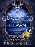 Voyage of the Elawn