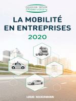 La Mobilité en Entreprises 2020
