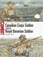 Canadian Corps Soldier vs Royal Bavarian Soldier