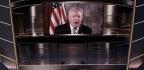 The Panic President