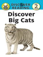 Discover Big Cats