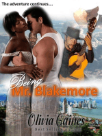 Being Mr. Blakemore