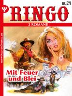 Ringo 3 Romane Nr. 24 – Western