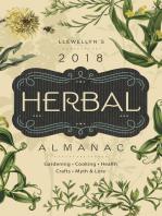 Llewellyn's 2018 Herbal Almanac