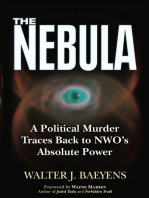 Nebula: A Politcal Murder Traces back to NWO's Absolute Power
