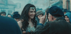Why Wonder Woman Worked for DC