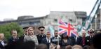 The Latest on the London Bridge Attack