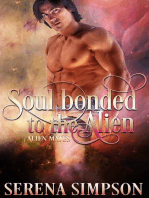 Soul-Bonded to the Alien