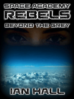 Space Academy Rebels