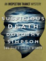 Suspicious Death