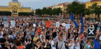 Tens of Thousands in Croatia Decry Government Failure to Reform the Education Sector
