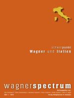 Wagner und Italien