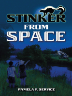 Stinker from Space