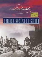 O Mundo Invisível e a Guerra