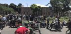Twin Attacks Hit Iran's Parliament And Khomeini Mausoleum; ISIS Claims Responsibiilty