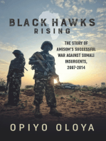 Black Hawks Rising
