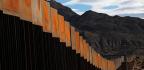Trump's Solar-Powered Border Wall Is More Than a Troll