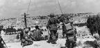 The Astonishing Israeli Concession of 1967