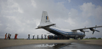 Myanmar Military Plane Carrying More Than 100 People Goes Missing