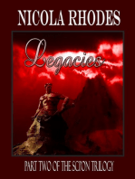 Legacies (The SCI'ON Trilogy #2)