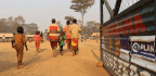Ethnic and Political Violence Continue to Stain Burundi
