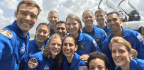 Meet NASA's Newest Class of Astronauts