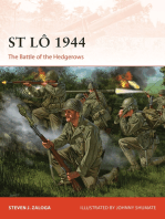 St Lô 1944