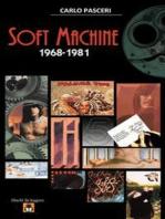 Soft Machine 1968-1981