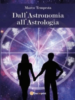Dall'Astronomia all'Astrologia