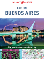 Insight Guides Explore Buenos Aires (Travel Guide eBook)