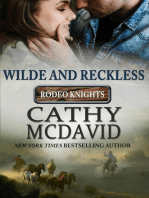 Wilde and Reckless