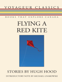 Flying a Red Kite
