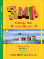 3ma Children Story Book