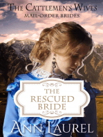 The Rescued Bride