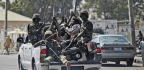 How Corruption in the Nigerian Army Fuels Boko Haram