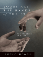 Yours are the Hands of Christ