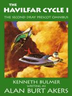 The Havilfar Cycle I [The second Dray Prescot omnibus]
