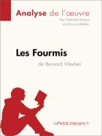 Les Fourmis de Bernard Werber (Analyse de l'oeuvre)