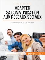 Adapter sa communication aux réseaux sociaux