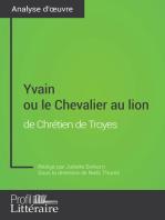 Yvain ou le Chevalier au lion de Chrétien de Troyes (Analyse approfondie)