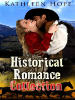 Historical Romance Collection