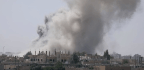 America and Iran Hurtle Toward Confrontation in Syria