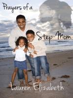 Prayers of a Step-Mom