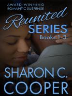 Reunited Series Box Set (Books 1-3)