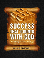 Success That Counts With God