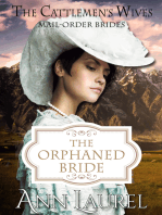 The Orphaned Bride