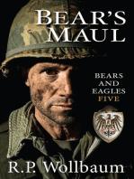 Bears Maul