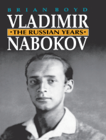 Nabokov In America By Robert Roper Book Read Online